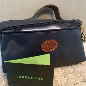 Longchamp Le Pliage Nylon Cosmetics Case